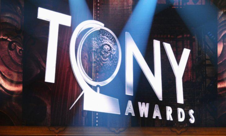 """Nominimet """"Tony"""" përfshijnë një kategori me vetëm një të nominuar"""
