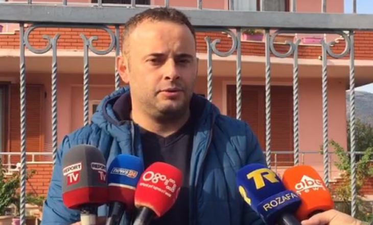 Shqipëri: Tritol në shtëpinë e gazetarit