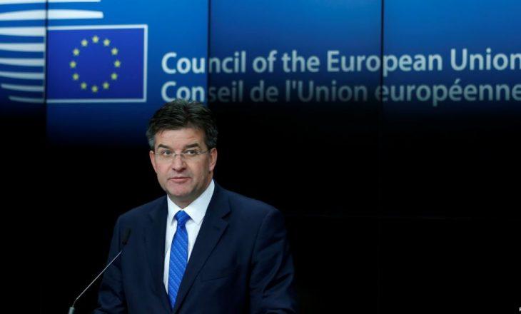 BE-ja jepë detaje të vizitës së Lajçakut në Kosovë