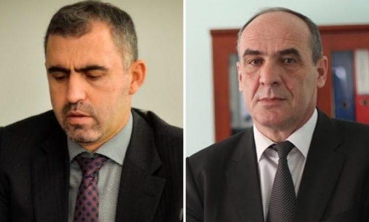 Besnik Berisha: Krim ka bërë prokuroria, jo Hakia