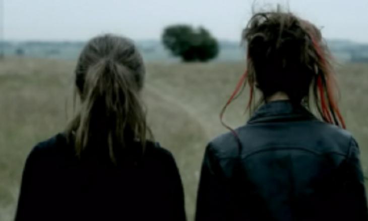 Ferizaj: Dy vajza të zhdukura nga gushti – njëra e mitur