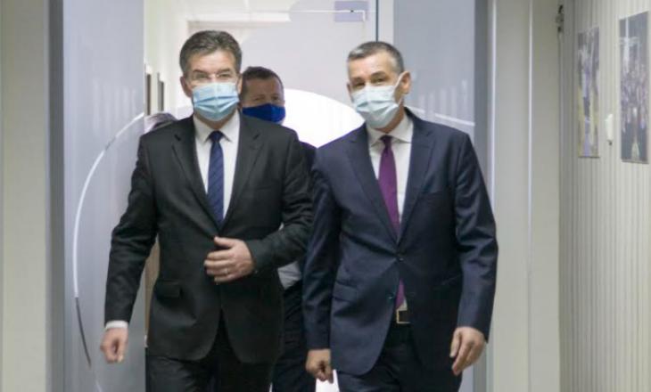 Veseli, Lajçakut: Na duhet një marrëveshje finale me Serbinë