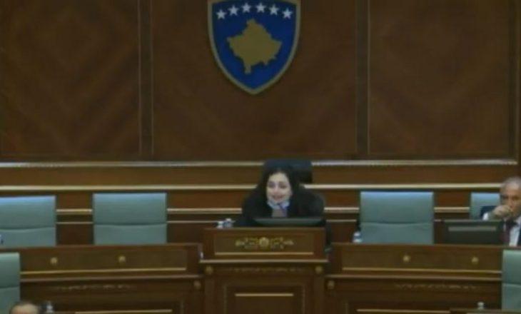 Dështon të votohet Rezoluta e VV-së për vazhdimin e anëtarësimit të Kosovës në organizata ndërkombëtare