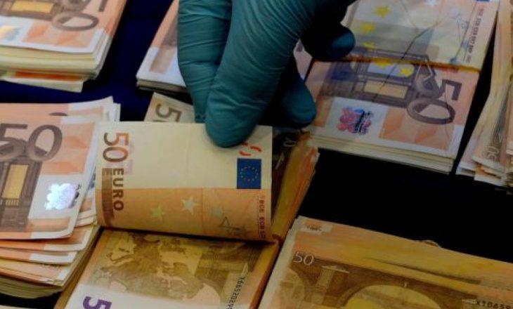 Hykmete Bajrami jep detaje sesi u vodhën 2.1 milionë euro
