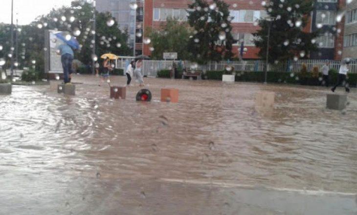 """""""Mundësi që të ketë vërshime"""""""