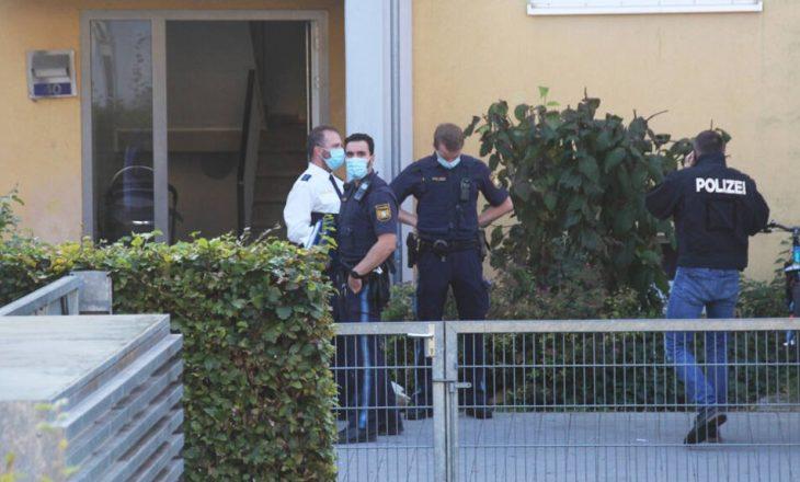 Kosovari vret gruan e tij në Gjermani