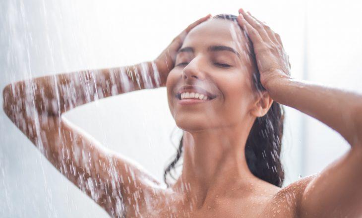 Pse idetë më të mira na vijnë teksa bëjmë dush?