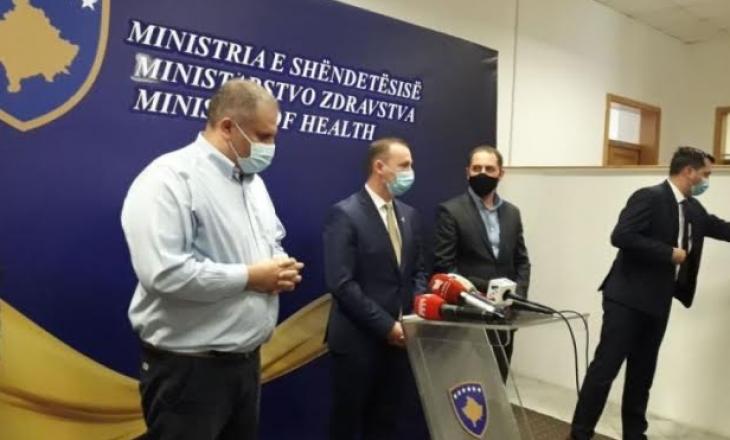 Zemaj e Ahmeti kërkojnë disiplinë nga qytetarët