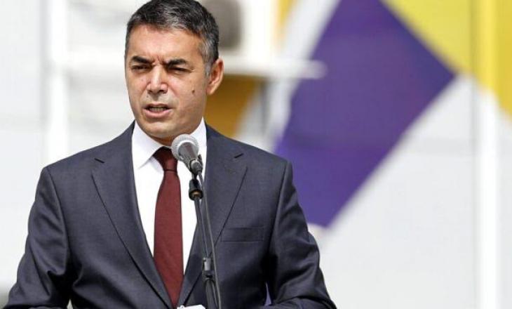 Diplomati maqedonas: Bashkimi Evropian nuk është serioz me ne