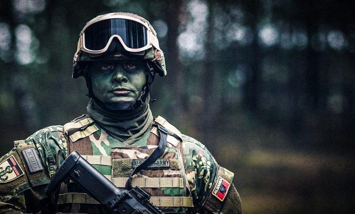 NATO uron Shqipërinë për 28 nëntorin