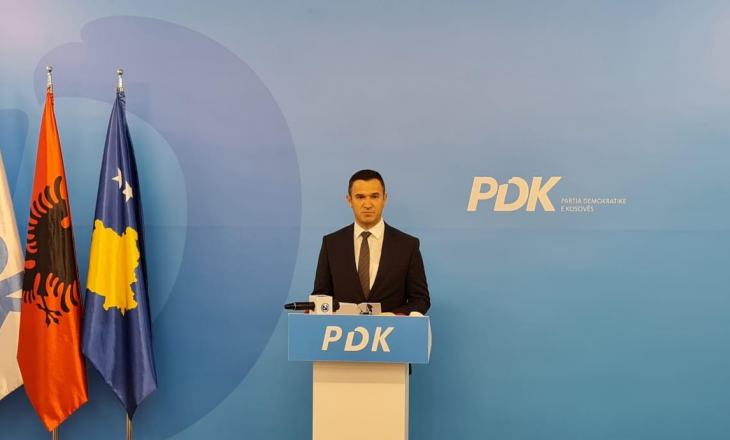 PDK: Qeveria dështoi të menaxhojë pandeminë në shkolla dhe mësimin online