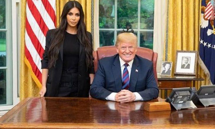 E ardhmja duket 'e ndritur' për Kim Kardashian edhepse bashkëshorti i saj ka humbur 9 milionë dollarë gjatë zgjedhjeve