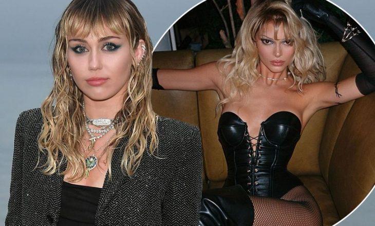 Miley Cyrus dhe Kendall Jenner janë bërë armike?