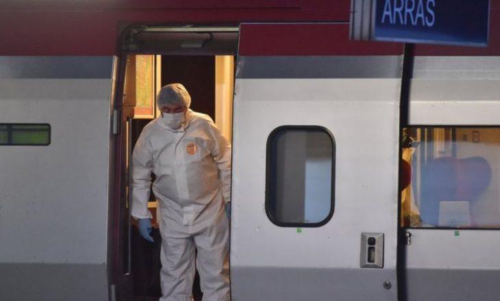 Katër të dyshuar do të gjykohen për sulmin e trenit në Francë