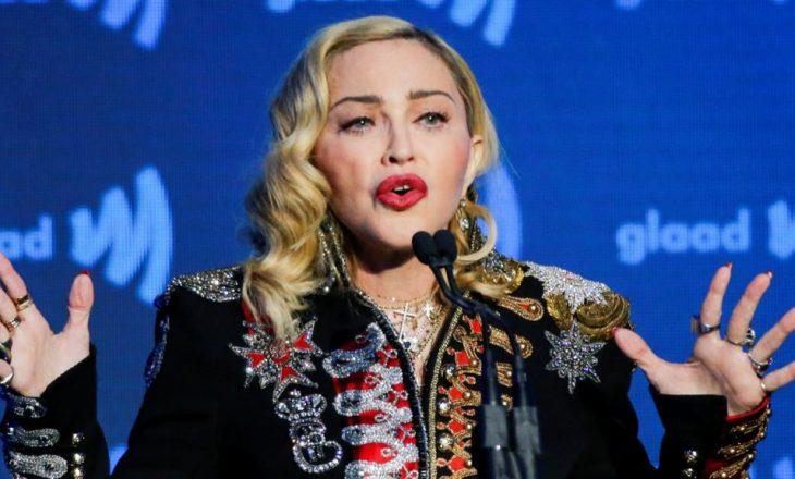 Madonna refuzoi bashkëpunimin me David Gueta sepse ai ishte Akrep