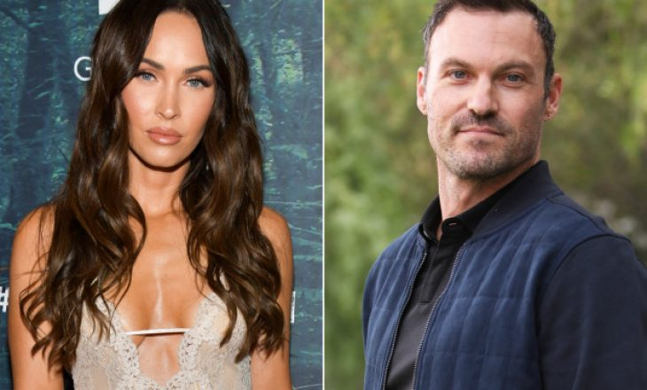 Megan Fox kritikon ish burrin e saj që po përpiqet ta bëj të duket si një nënë jo e mirë