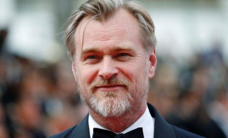 Christopher Nolan: Studiot filmike mund të arrijnë në konkluzione të gabuara për filmin Tenet