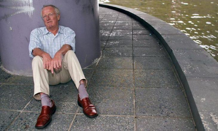 Gazetari veteran Robert Fisk ndërron jetë