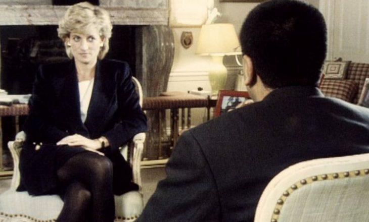 Intervista e famshme e Princesësh Diana: Dizajneri 'i zemëruar' me trajtimin e BBC