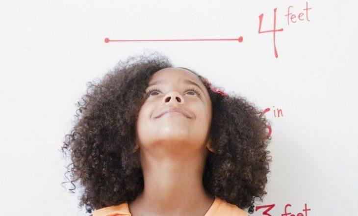 Rezultatet e ushqyerjes së varfër: Fëmijët më trupshkurtër për 20 cm