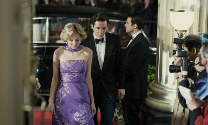Seriali The Crown kritikohet ashpër nga ish sekretari i shtypit të Pallatit Mbretëror Buckingham