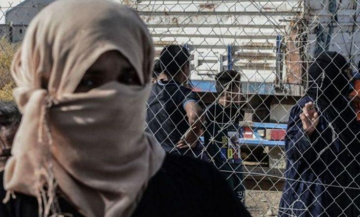 Mbyllja e beftë e kampeve në Irak mund të rezultojë në 100 mijë refugjatë pa shtëpi gjatë dimrit dhe pandemisë