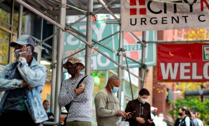 New York ndërmerr masa të reja për frenimin e pandemisë Covid