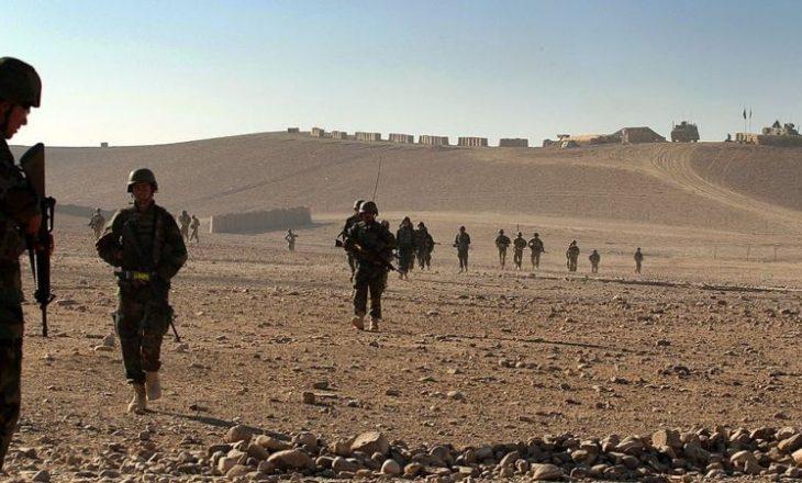 Australia do të hetojë ushtarët lidhur me krimet e luftës në Afghanistan