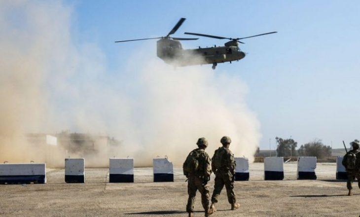 Donald Trump pritet të urdhërojë tërheqjen e trupave nga Afghanistani dhe Iraku