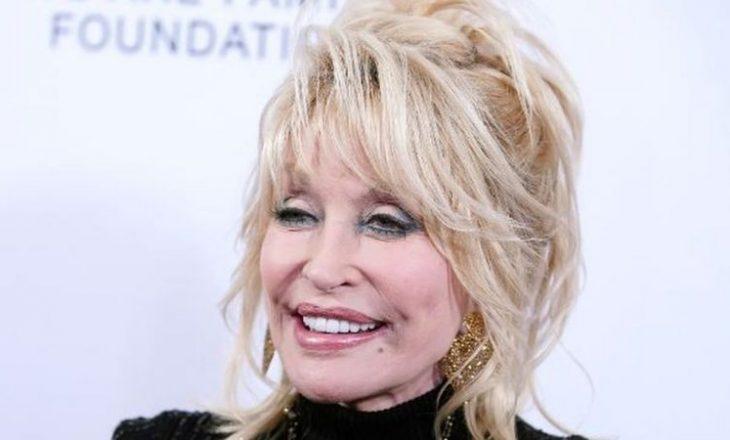Fondi i dhuruar nga Dolly Parton luajti një rol të rëndësishëm për vaksinën kundër Covid