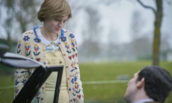 Oliver Dowden thotë se seriali The Crown duhet të mbajë paralajmërim për trillim