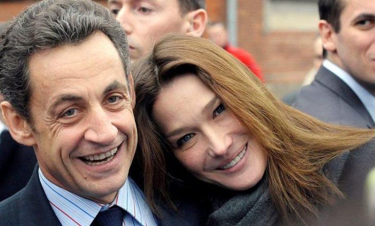 Gjyqi i ish-presidentit Sarkozy bëhet një pikë referimi për Francën