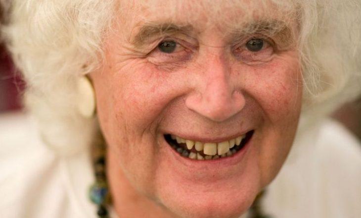 Vdes shkrimtarja dhe gazetarja Jan Morris në moshën 94 vjeçare
