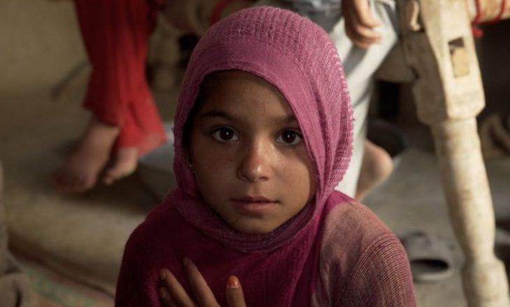 Lufta në Afganistan: 26,000 fëmijë Afganë të vrarë ose gjymtuar që nga viti 2005