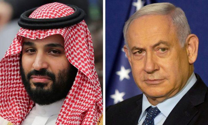 Arabia Saudite mohon se princi ka mbajtur 'takim të fshehtë' me kryeministrin izraelit