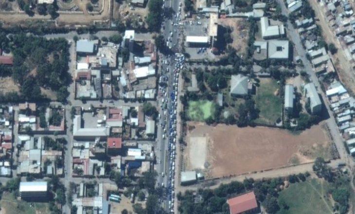 Kryeministri etiopian deklaron sulmin në kryeqytetin e Tigray