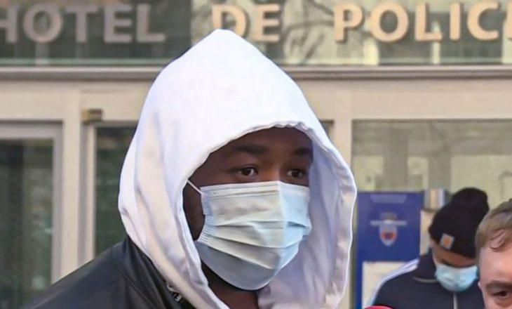 Tre policë francez suspendohen për shkak të rrahjes brutale të një burri me ngjyrë