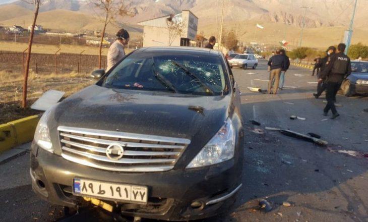 Vritet Mohsen Fakhrizadeh, shkencëtari që udhëhiqte programin bërthamor të Iranit