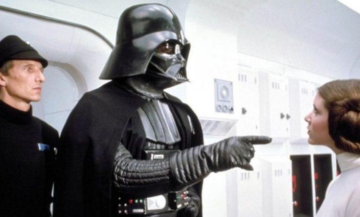 Aktori i Darth Vader nga Star Wars ndërron jetë në moshën 85 vjeç