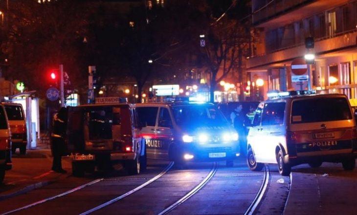 Të shtëna ne Vjenë: Ka të plagosur, besohet edhe të vdekur