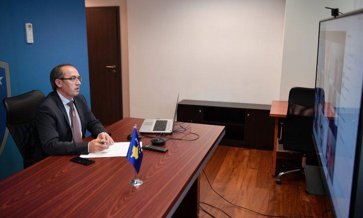 Hoti: Masat e reja anti-Covid do të vlerësohen brenda dy javësh