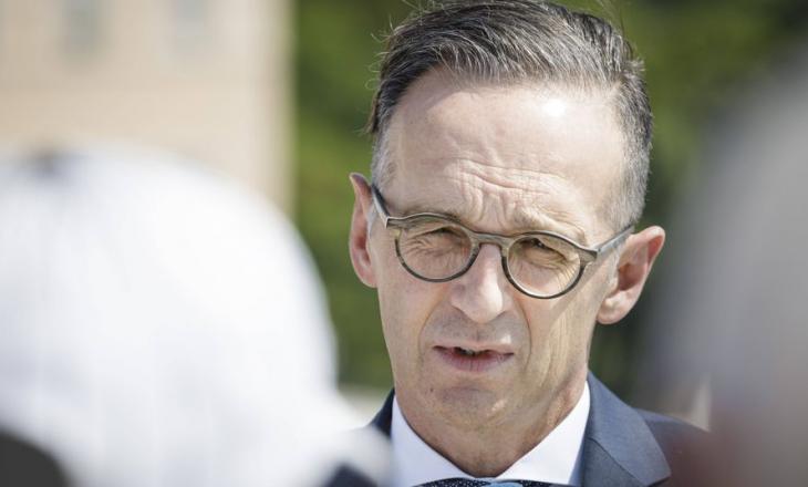 Heiko Mass: Në demokraci, 'humbësi i denjë' është më i rëndësishëm se fituesi