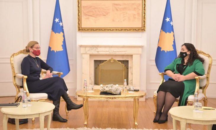 Kroacia mbështet Kosovën në procesin e integrimit evropian