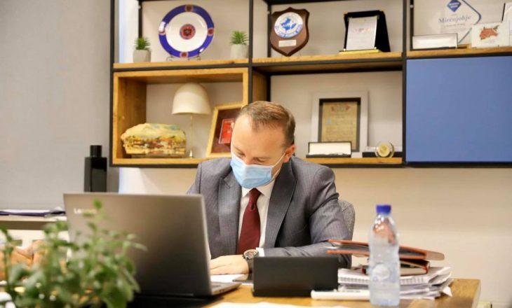 Zemaj: Nënshkruan tri marrëveshje për planifikim strategjik