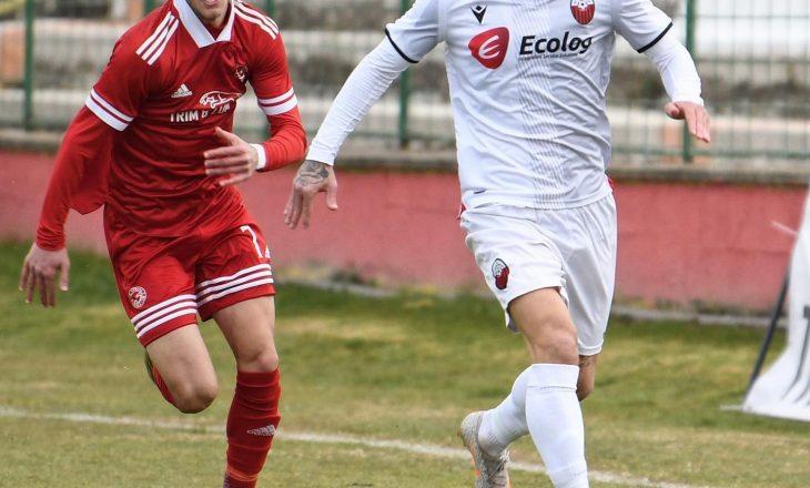 Struga dhe Shkëndija ndajnë pikët, Renova fiton ndërsa Shkupi barazon