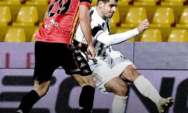 Benevento ndal kampionët e Italisë