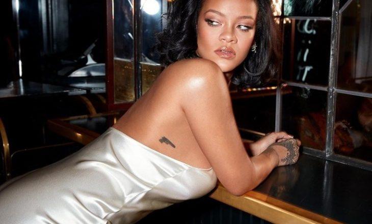 Rihanna bën thirrje që secila votë të numërohet