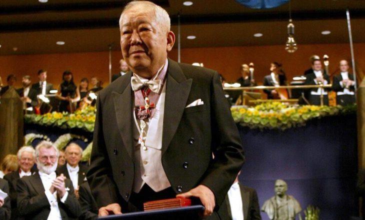 Ka ndërruar jetë nobelisti joaponez Masatoshi Koshiba