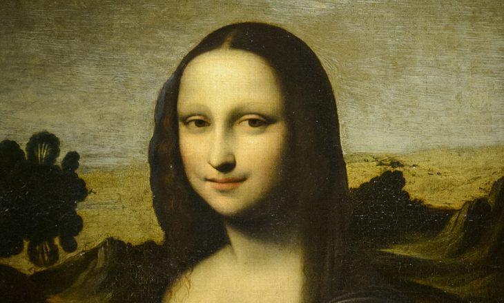 Çfarë fshehin pikturat më të famshme në botë?