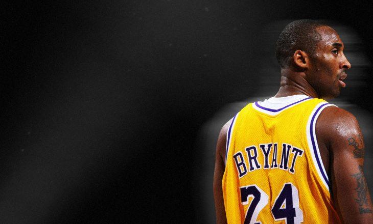 Kobe Bryant fitoi mbi 40 milionë dollarë – pas vdekjes